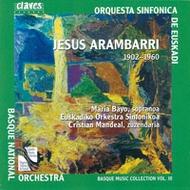 Colección de Compositores Vascos, vol. 3
