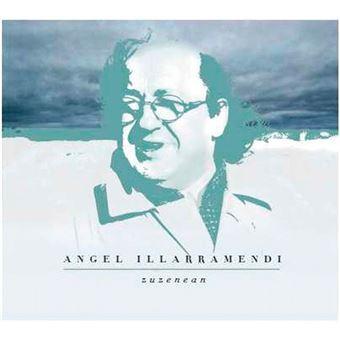 Angel Illarramendi. Zuzenean