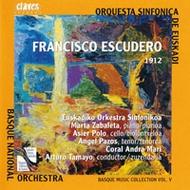 Colección de Compositores Vascos, vol. 5