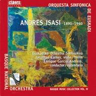 Colección de Compositores Vascos, vol. 4