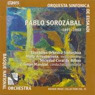 Colección de Compositores Vascos, vol. 6