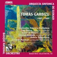 Colección de Compositores Vascos, vol. 8