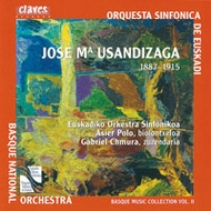 Colección Compositores Vascos, Vol 2