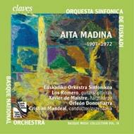 Colección de Compositores Vascos, vol. 9