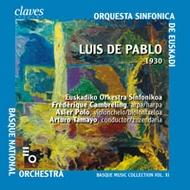 Colección de Compositores Vascos, Vol. 11