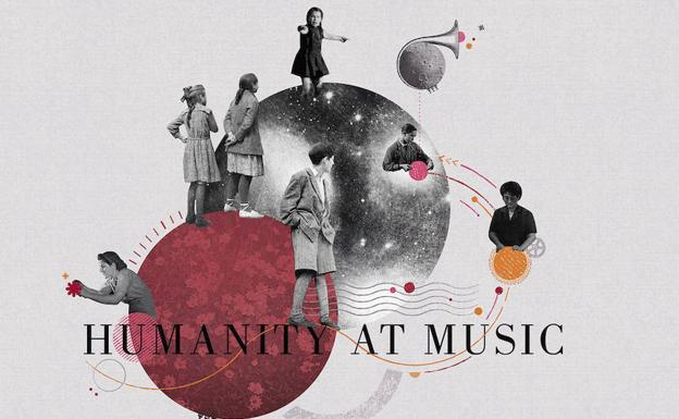 Humanity at Music (Mondragon Coop.)