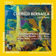 Colección de Compositores Vascos, Vol. 15