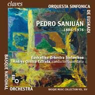 Colección de Compositores Vascos, vol. 14