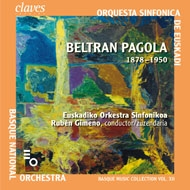 Colección de Compositores Vascos, vol. 12