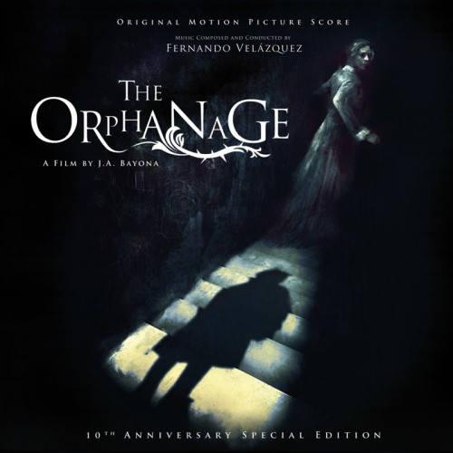 El Orfanato. Edición 10º Aniversario