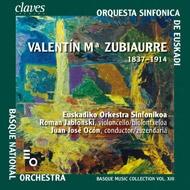 Colección de Compositores Vascos, vol. 13
