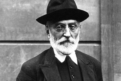 La Orquesta de Euskadi homenajea al escritor y pensador bilbaíno  Miguel de Unamuno