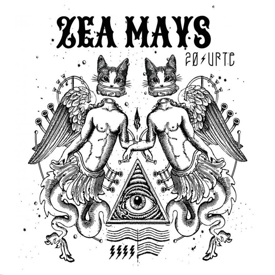 Zea Mays. 20 urte