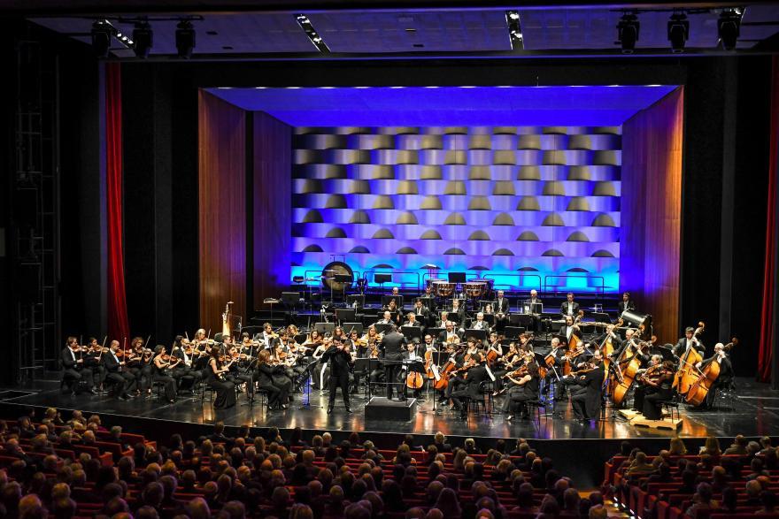 Concierto en Bregenz (08/12/2018)
