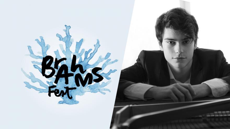 Euskadiko Orkestra da la bienvenida al pianista Tom Borrow en su 'Brahms Fest'