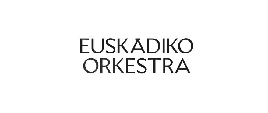 Euskadiko Orkestra presenta su nueva marca
