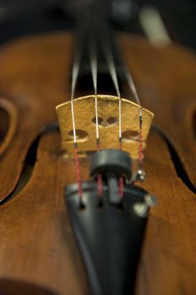 2 Violinistas Tuttistas
