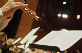 Audición colaboradores flauta